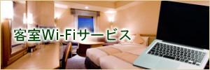 客室Wi-Fiサービス