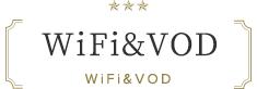Wifi&VOD